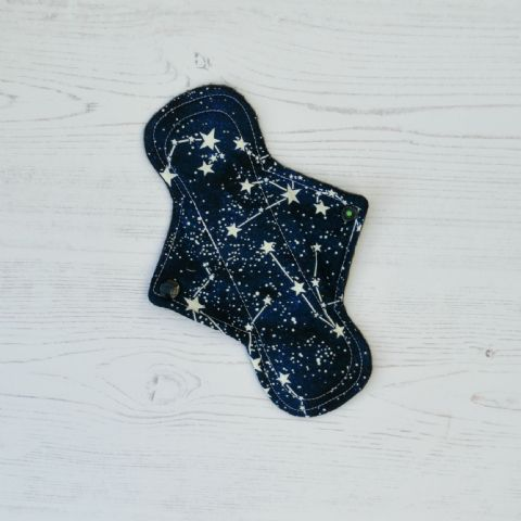 "8"" Regular Cotton Constellations"